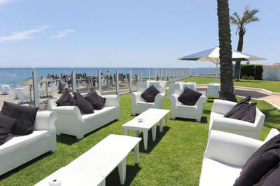 S'Algar Beach Club