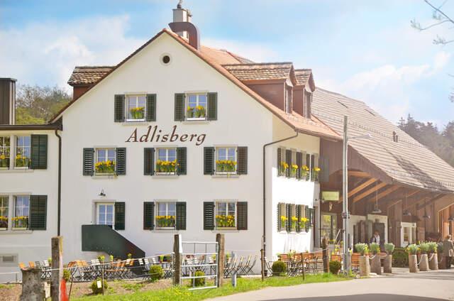 Adlisberg