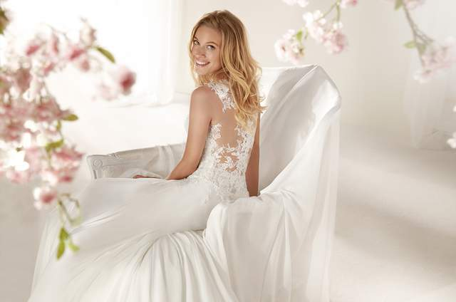 tiendas de vestidos de novia en palma de mallorca