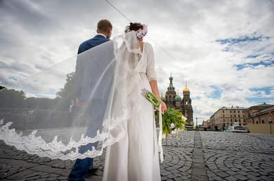 Свадебный фотограф Алексей Курчев