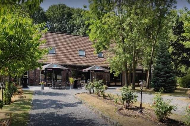 Le Belvedere Belgique