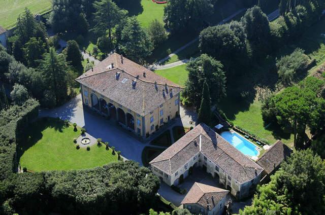 Villa Oliva