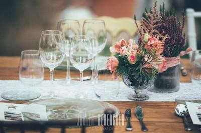 KAVA Alquiler y decoración para eventos