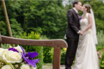 First Class Wedding