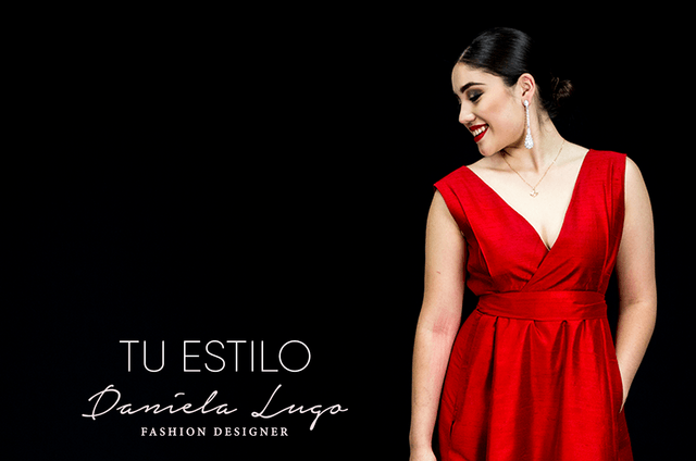 Daniela Lugo Fashion Designer