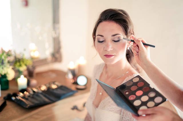 Maquillage Pour Mariee Notre Selection