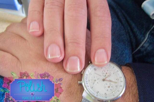 Polish Nails & Bar