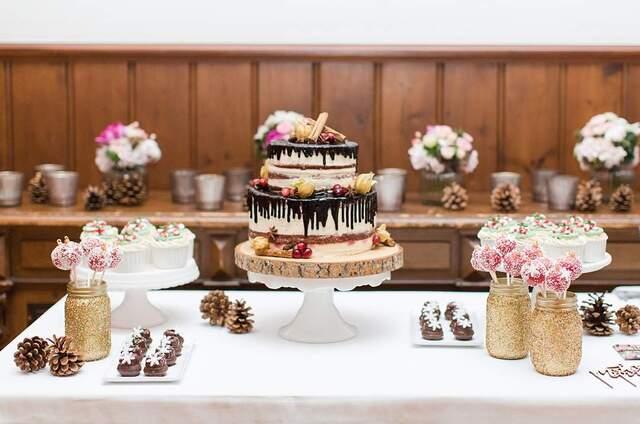BK's Cake Art