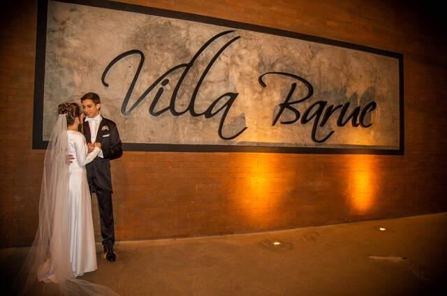 Villa Baruc