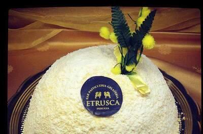 Pasticceria Etrusca