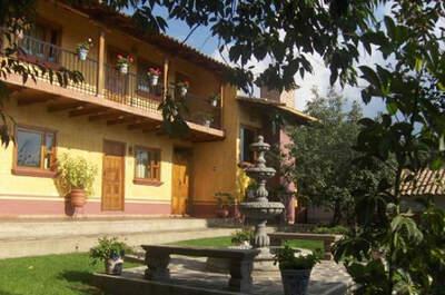 Hotel Huerta Real