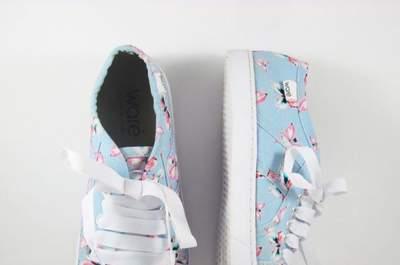 Zapatos Waré