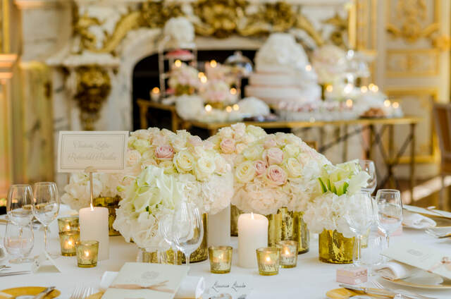 Wedding Luxe
