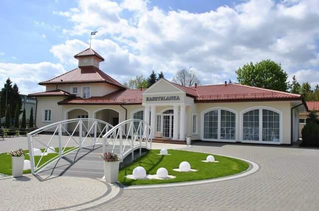 """Sala Weselna """"Kasztelanka"""""""