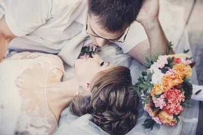 Свадебный фотограф Наталья Лабузова