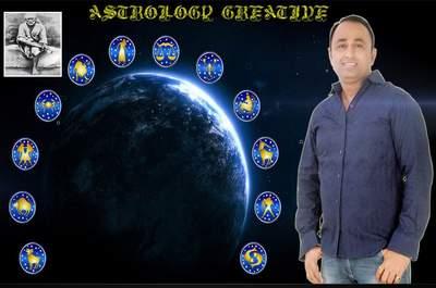 Astrology Creative
