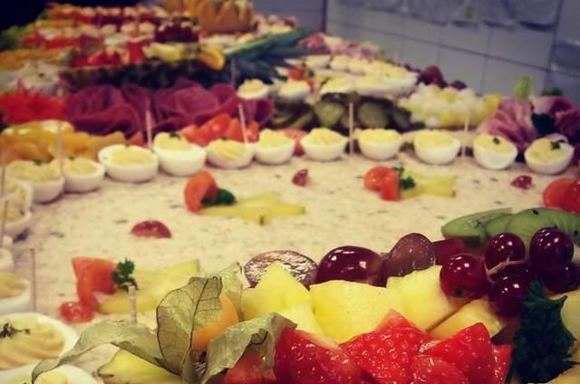 Van Zoggel Catering