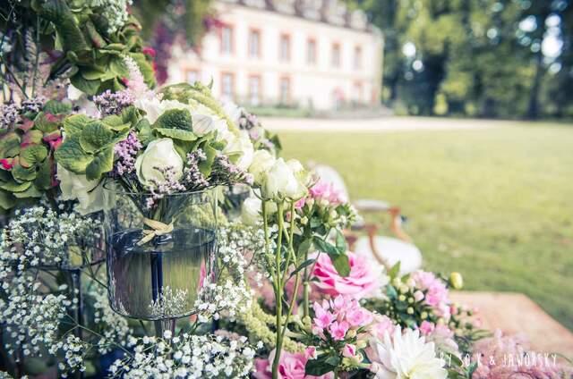 Destination Mariage Wedding Planner