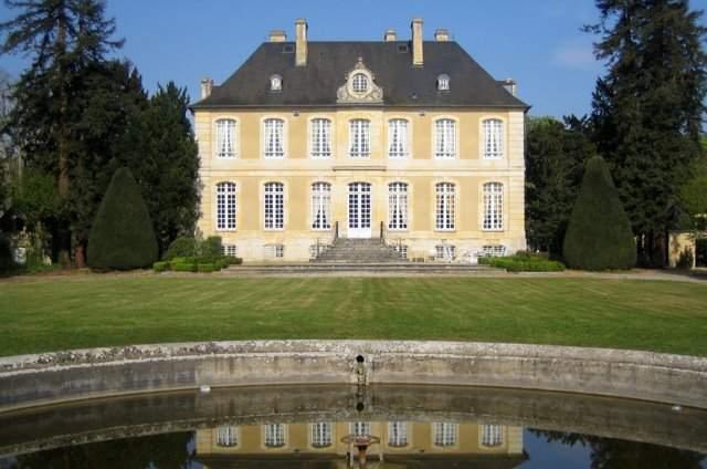 Château du Mesnil d'O