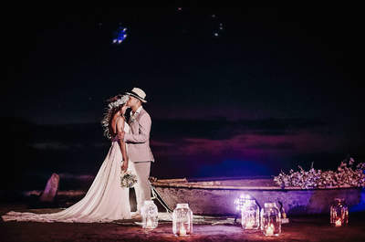 Hermanos Ruiz Wedding & Event Planner-Barranquilla