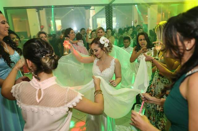 All Cerimonial e Eventos