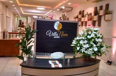 Espaço Villa Nova Eventos