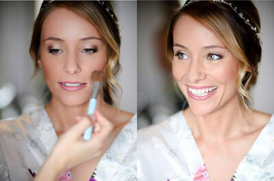 Thorne Brides Hair and Make Up