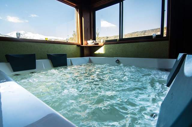 M-I Lodge Hotel de Montaña