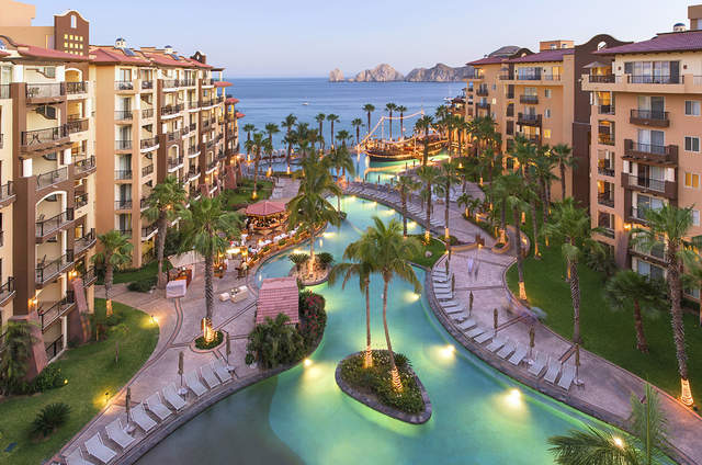 Villa del Arco Beach Resort & Spa Cabo San Lucas