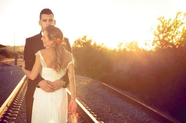 Ruben Gaspar - Timeless Love