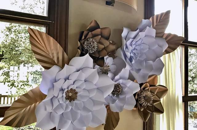 Papel en Flor