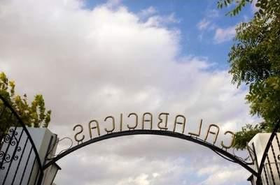 Finca Calabacicas