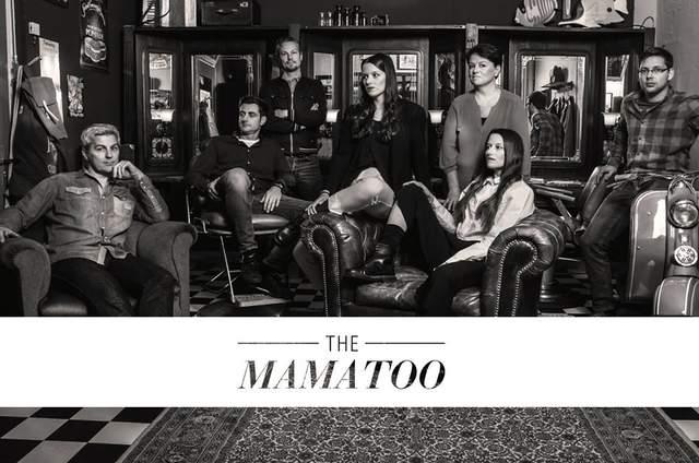 The Mamatoo