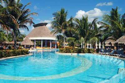 Hotel Iberostar Paraíso Beach