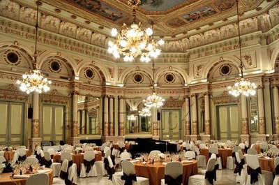 Gran Teatro del Liceo de Barcelona