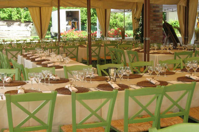 Top Banqueting