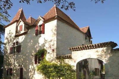 Château du Trichot
