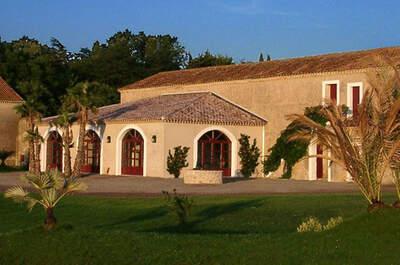 La Bergerie du Château de Vernède