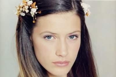Ángela Navarro - Maquillaje