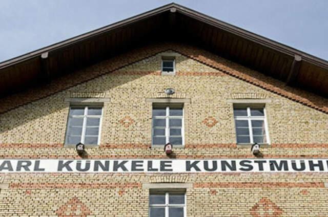 Künkele Mühle