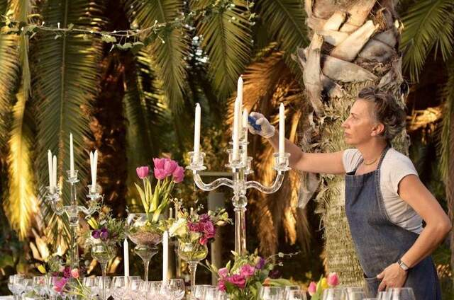 Laura Ballini Cucina & Eventi