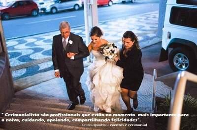 Cristina Quadrini Eventos e Cerimonial