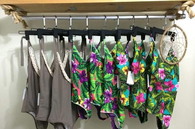 Kiya Swimwear