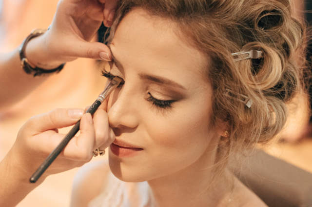 Makeup by Design