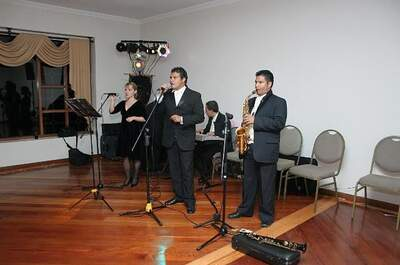 Armonia y Teclas - Agrupación Musical