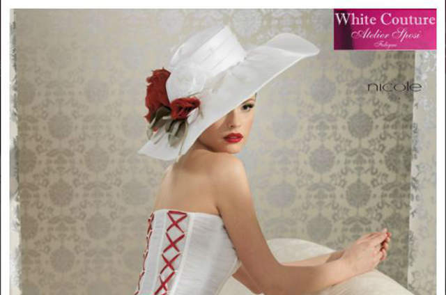 Manzetti White Couture