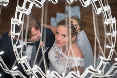 NG Wedding Photography