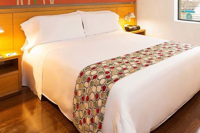 Hotel BH La Quinta Bogotá