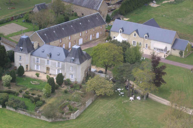 Le Manoir de la Queue du Renard