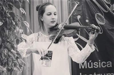 Violinarte
